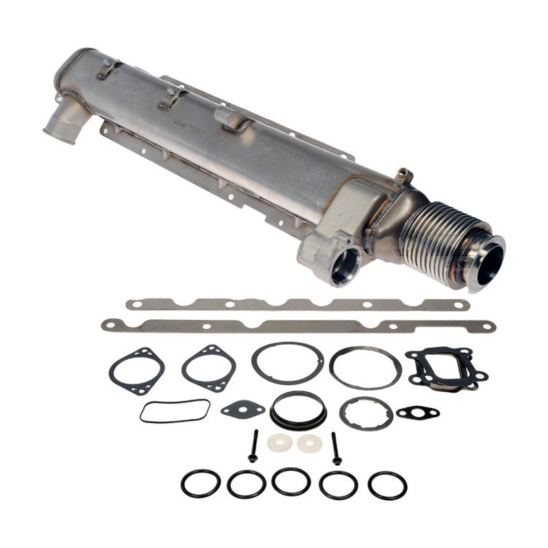 Cummins ISX 15 Engine Heavy Duty EGR Cooler 2881747NX 4309398NX