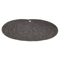 PIG Universal Absorbent Drum Top Pads