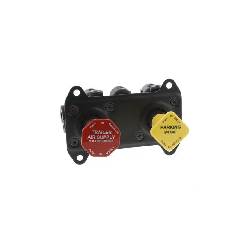 MV3 Brake Control Valve Module
