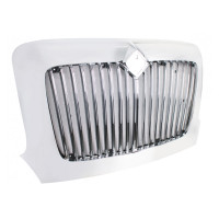 International Transtar Chrome Grille With Bug Screen Included