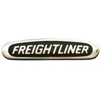 Freightliner Chrome Grill Emblem