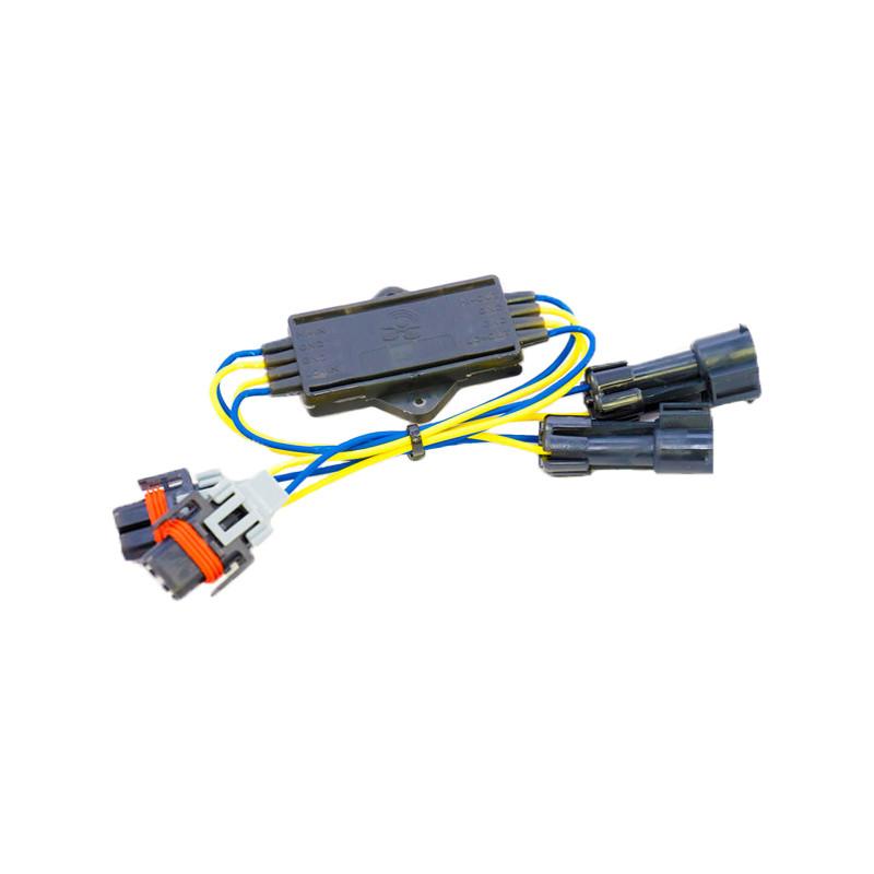 Lighting Bug Light Safety Control Module 1
