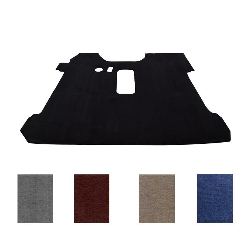 Peterbilt 379 389 2006+ Cab Carpet Replacement