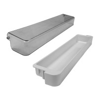 Truck Fridge Refrigerator Egg Box Shelf & Lid Replacement