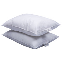 Truck Sleeper Cab Comfort Pillow Set