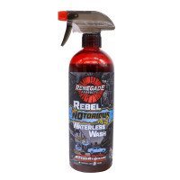 Renegade NOtorious H20 Waterless Wash 24oz.