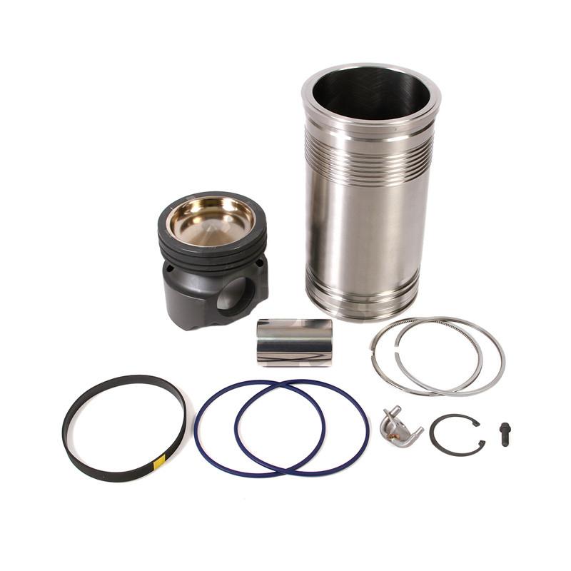 12L Monotherm Piston Cylinder Kit