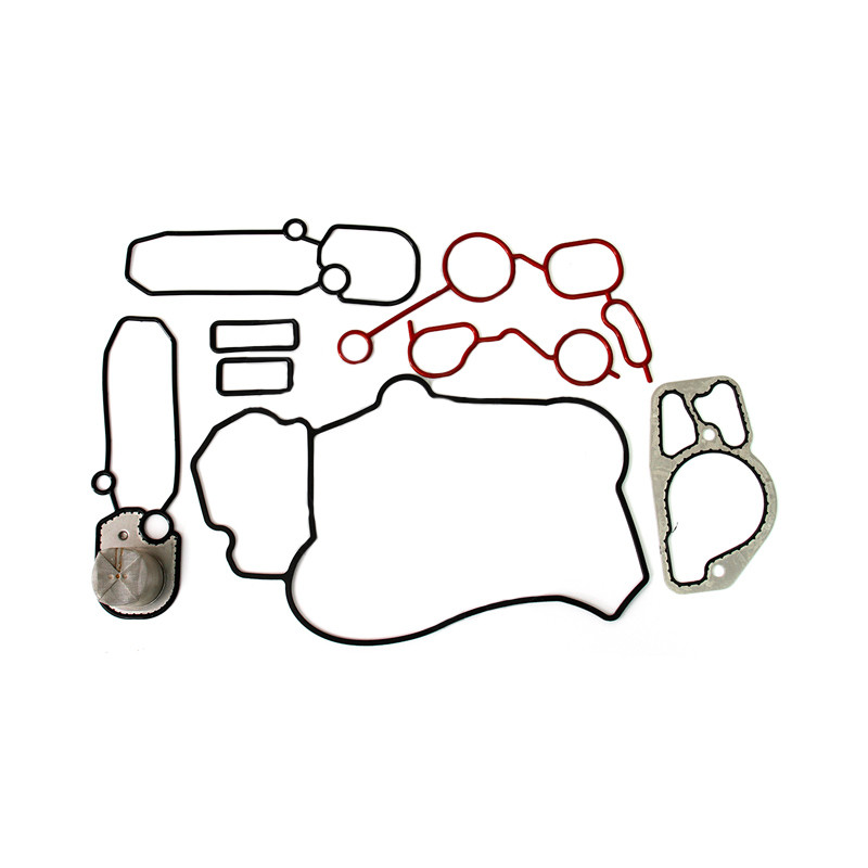 International 7.3 444 Engines Front Timing Cover Gasket