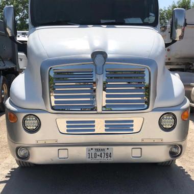 Kenworth T2000 3 Piece Grill Insert Raney S Truck Parts