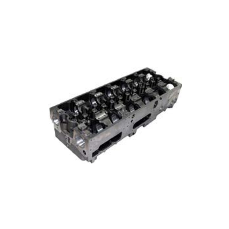 Cummins ISX Cylinder Head Assembly CUM 4962732