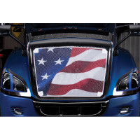 Freightliner Cascadia Belmor Bug Screen USA