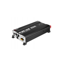 Pure Line Pure Sine 2000 Watt Inverter Front