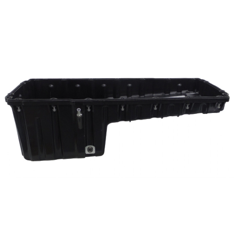 Heavy Duty Engine Oil Pan For OEM DDCA4720102313