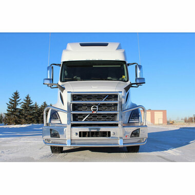 Volvo Vnl Collision Avoidance System Compatible Grill