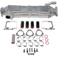 EGR Oil Cooler Kit For OEM 1876261C98