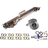 EGR Oil Cooler Kit For 4C3Z 9P456-AA
