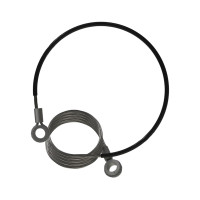 """Kenworth T800 41.75"""" Hood Cable"""