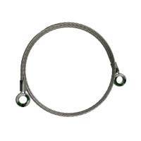 Peterbilt 386 Hood Cable L92-6017-0875