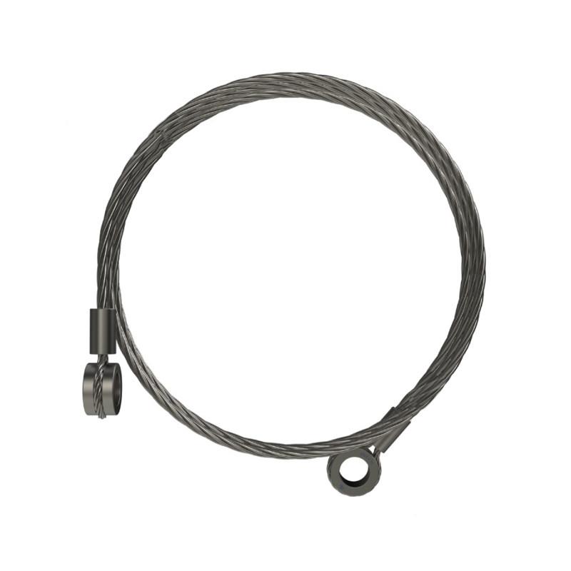 Peterbilt 365 367 Hood Cable L92-6017-0940