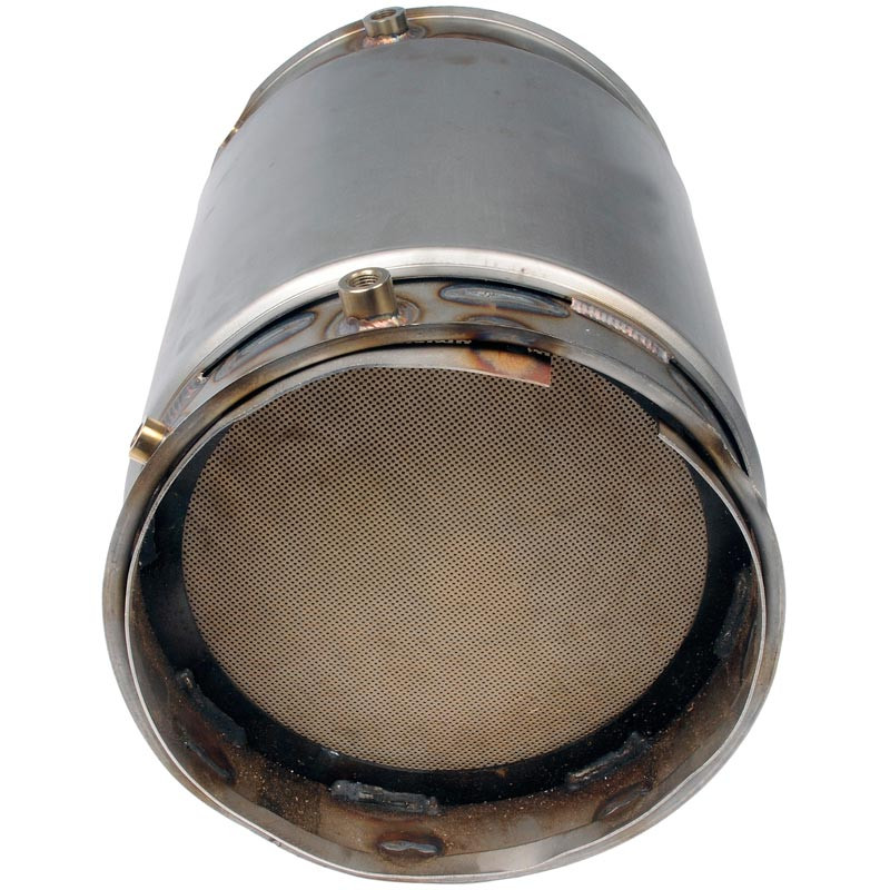 Diesel Particulate Filter 5295606 5295606NX 5295606RX Circle