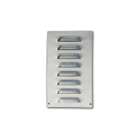 Kenworth Louvered Fuse Box Cover By Roadworks