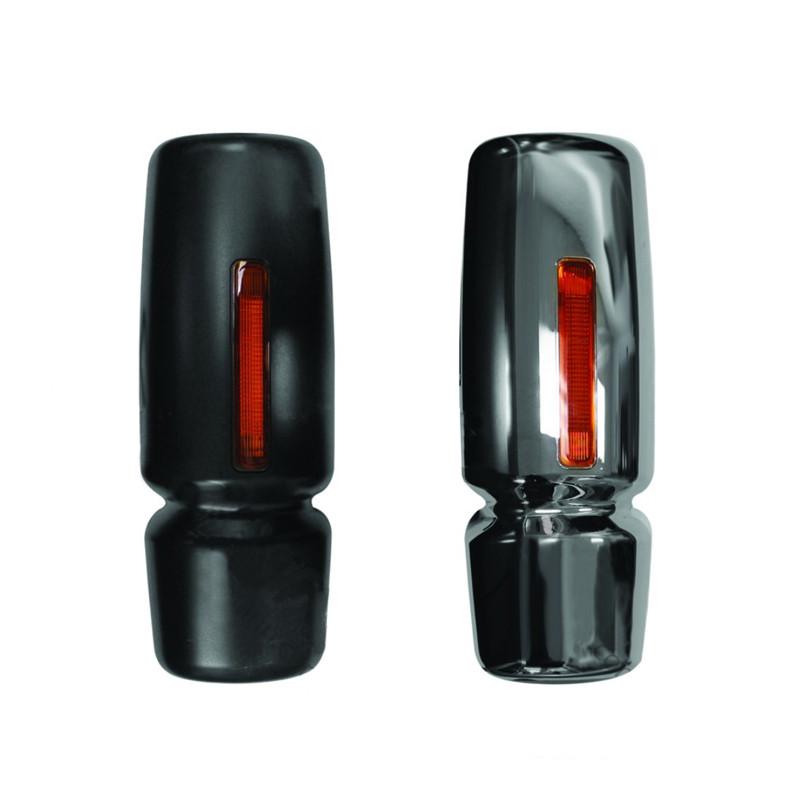 International Durastar Mirror Cover With Heat Function