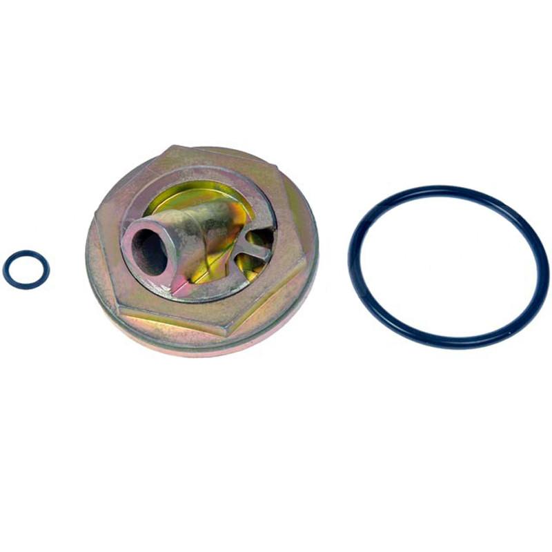 Oil Pan Dipstick Flange Kit