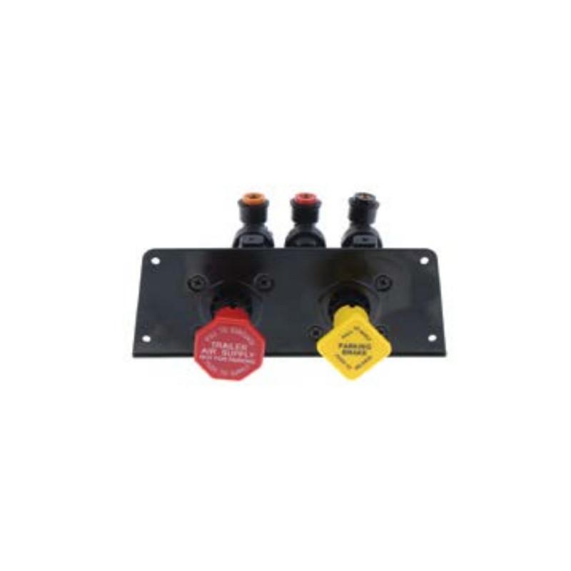 Brake Control Module Valve BEN 801631