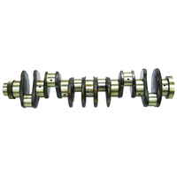 Cummins ISM Crankshaft Assembly CUM 3965008