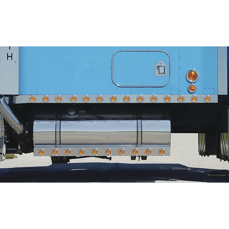Kenworth 2008-2010 Sleeper Panels