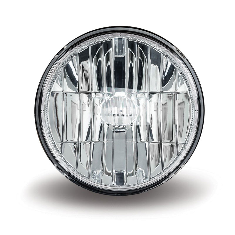 "7"" Standard Grade LED Headlight"