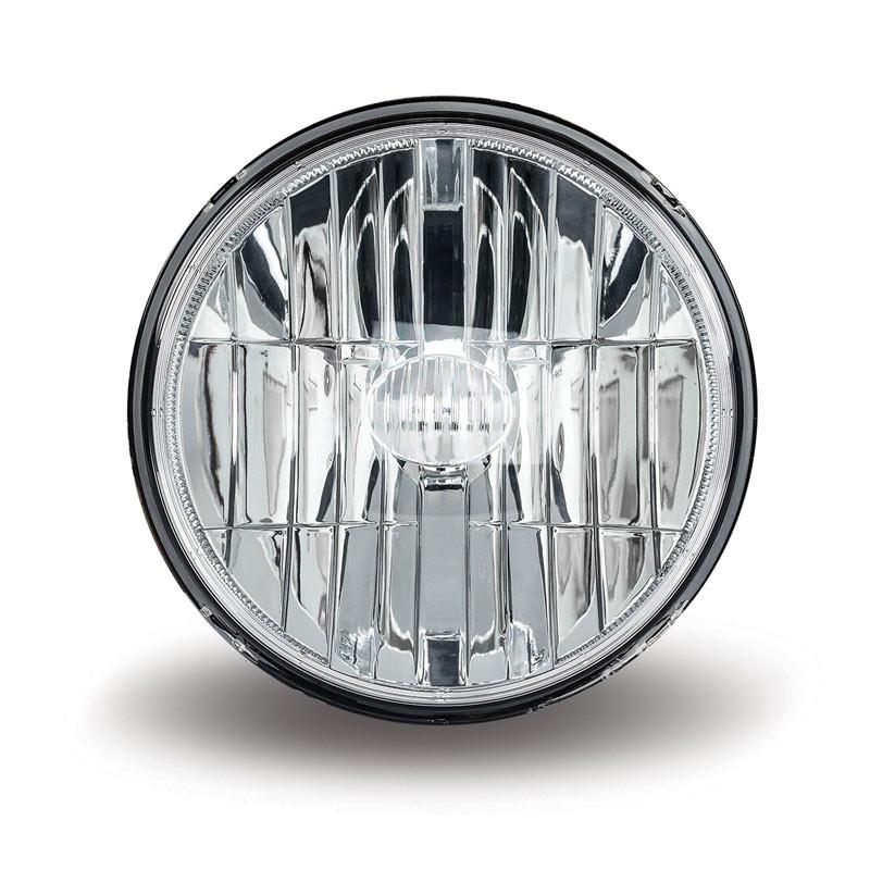 "7"" Standard Grade LED Headlight"