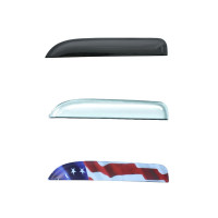 Volvo Chop Top Belmor Window Deflector