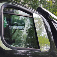 Freightliner Cascadia Window Chop Top