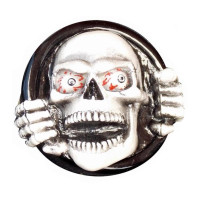 Creeper Skull Shift Knob Kit