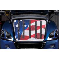 International Prostar RH Belmor Winterfront USA On Truck