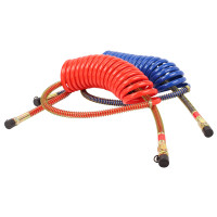 15' Air Brake Cable Coil Set By Phillips