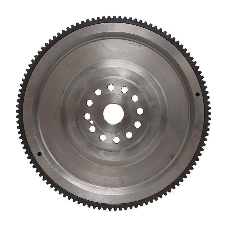 "15.5"" Caterpillar Heavy Duty Flywheel CAT 2569653 Front"