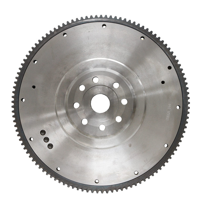 "15.5"" Caterpillar Heavy Duty Flywheel Front"