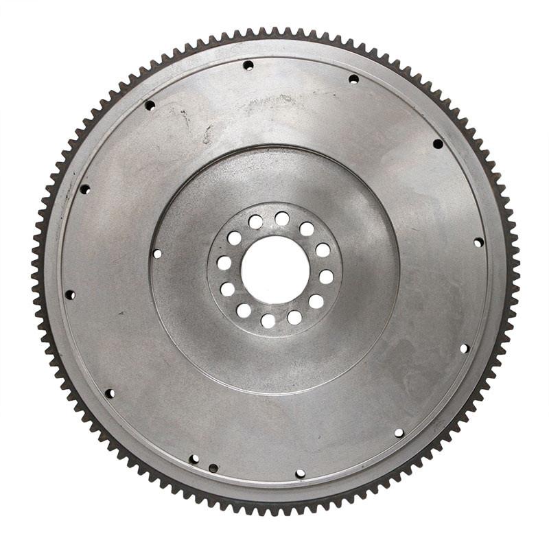 """15.5"""" Detroit Diesel Heavy Duty Flywheel Back"""