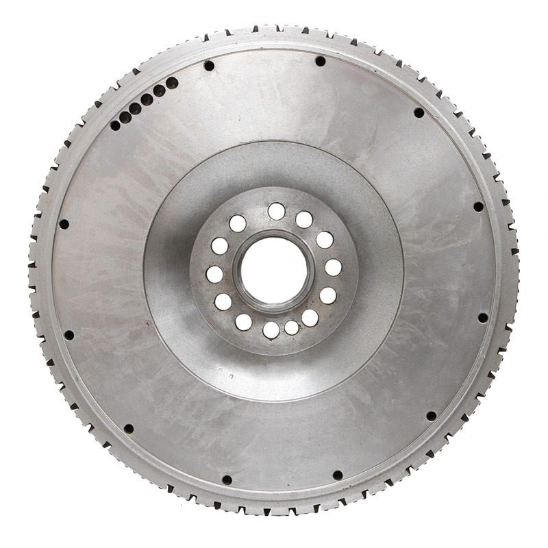 """15.5"""" Mack Heavy Duty Flywheel Back View"""