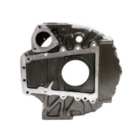 Detroit Diesel Heavy Duty Flywheel Housing Outside