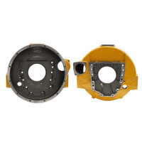 Caterpillar Heavy Duty Flywheel Housing For CAT1605142