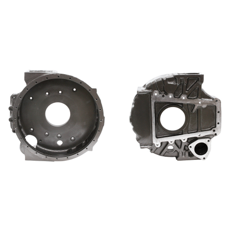 Detroit Diesel Series 60 Heavy Duty Flywheel Housing For DDC23505073