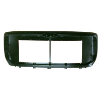 Sterling LT AT Series Chrome Surround Grill Argent Front