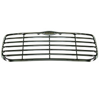 Sterling LT AT Series Chrome Grill Front