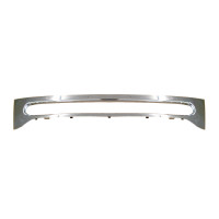 Sterling LT AT Series Chrome Name Plate Surround Grill