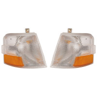 Volvo VNL Turn Signal Replacement Lamp Both Sides