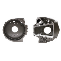 Mack E6 Heavy Duty Flywheel Housing For MAK634GC194A