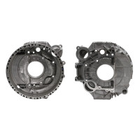 Mack E7 Heavy Duty Flywheel Housing For MAK634GC5337M3